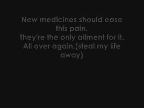The Legion Of Doom - Lolitas Medicine Lyrics