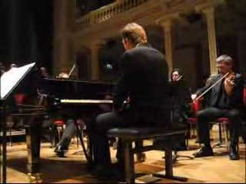 Leif Ove Andsnes - Mozart`s piano concerto no. 23