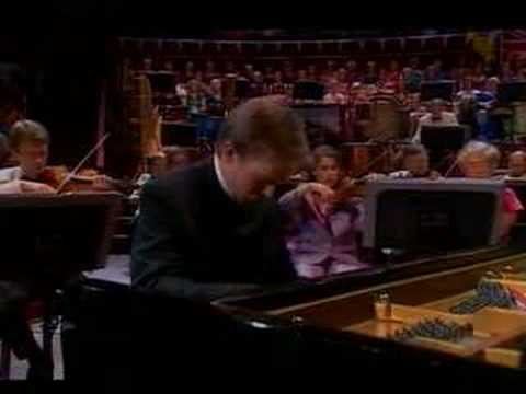 Leif Ove Andsnes Grieg Concerto part 3 of 3