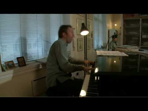 Leif Ove Andsnes & Robin Rhode - Pictures Reframed (HD)
