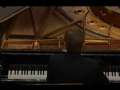 Leif Ove Andsnes documentary part 7 0f 8