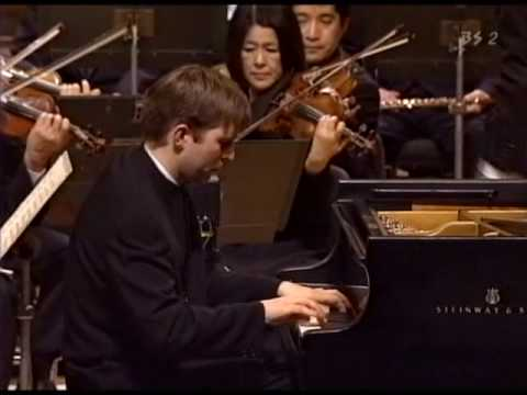 Beethoven: Piano Concerto No. 5 `Emperor` (3/4) - 2nd Mov.