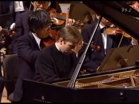 Beethoven: Piano Concerto No. 5 `Emperor` (1/4) - 1st Mov. (1)