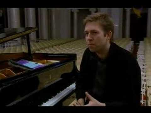 Leif Ove Andsnes documentary part 6 of 8