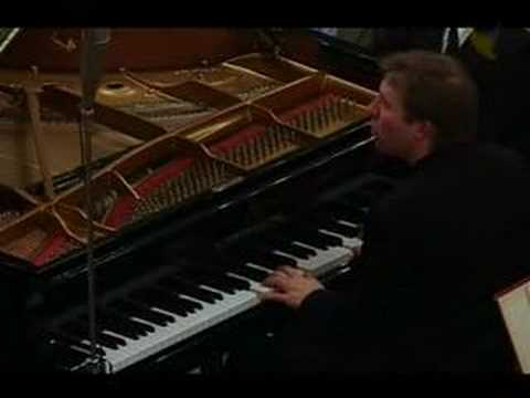 Leif Ove Andsnes documentary part 8 of 8