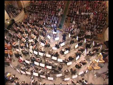 Maxim Rysanov Bartok Viola Concerto (2,3)