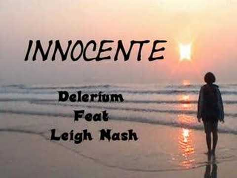 Innocente (original) - Delerium Feat Leigh Nash