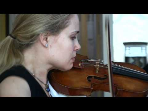 Caf� Concert with Leila Josefowicz