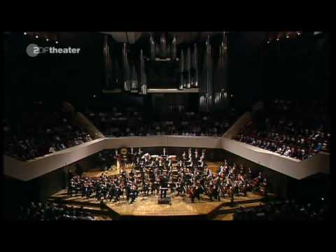 Hector Berlioz - Le carnaval romain, Op. 9 (Gewandhaus Orchestra, Litton)