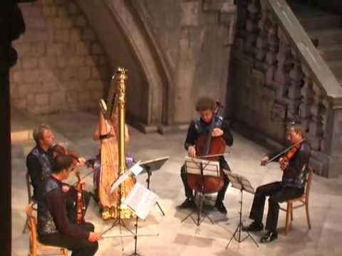Leipzig String Quartet / Mojca Zlobko Vajgl 03.08.2010