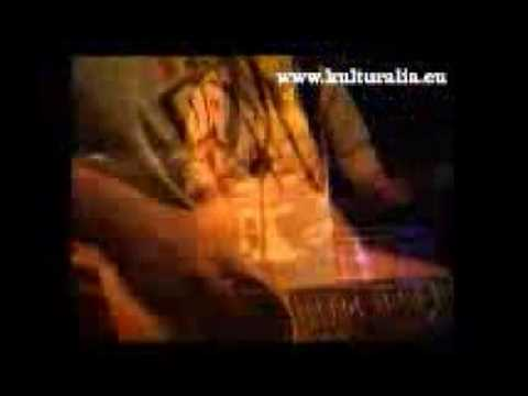 Ray Wilson & Stiltskin - Lemon Yellow Sun. Kulturalia 2008