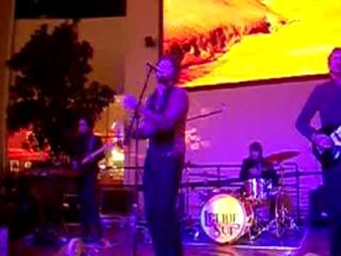 "Lemon Sun ""Telephone"" live @ The District Stage, Tustin, CA"