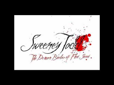 Johanna (from Sweeney Todd) (Cover)