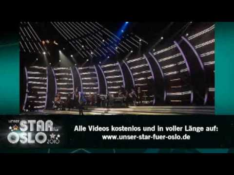 Unser Star f�r Oslo - Lena Meyer-Landrut - The Lovecats