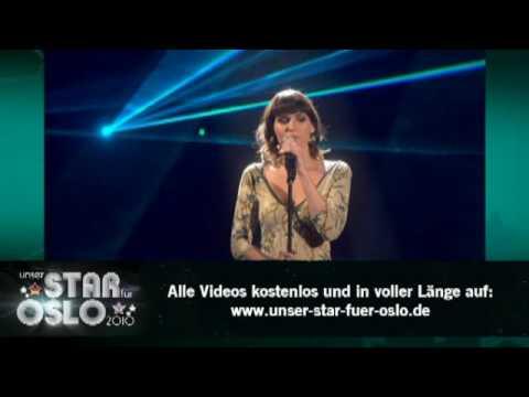 Unser Star f�r Oslo - Lena Meyer-Landrut - Neopolitan Dreams