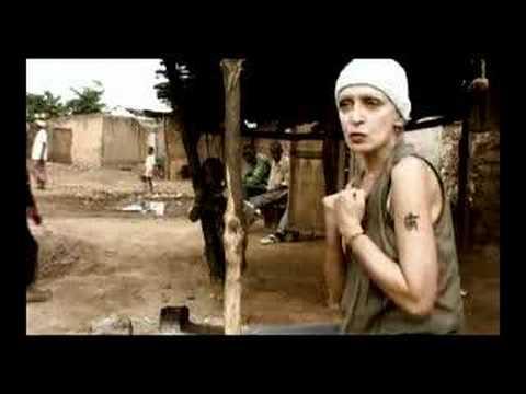 Leni Stern: Child Soldier