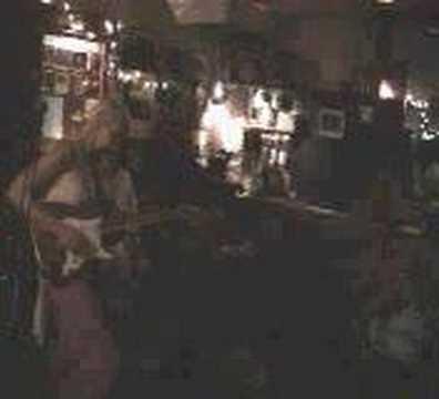"""Leni Stern """"Sandbox"""" live at 55 Bar NYC"""