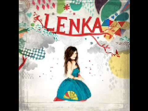 Lenka - We Will Not Grow Old (with lyrics)