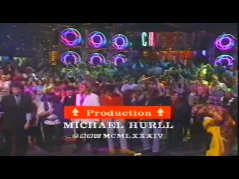 TOP OF THE POPS - 1984 Christmas Special