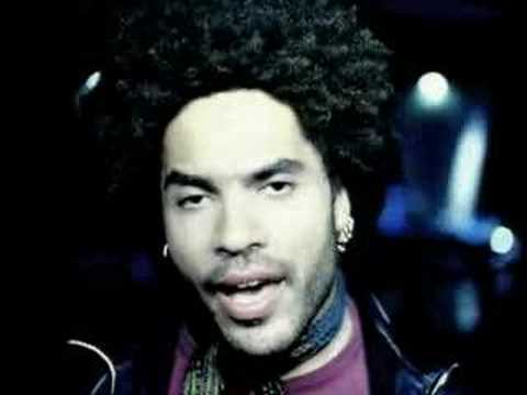 Lenny Kravitz-Stillness of heart