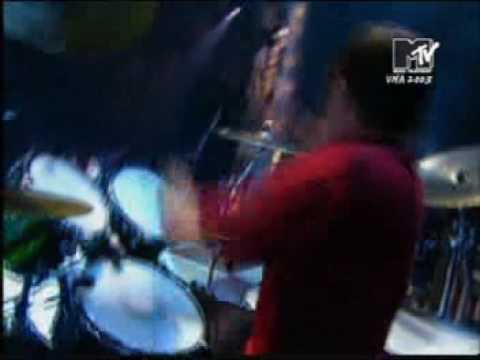 "Metallica - ""Covers"" Live! (MTV VMA 2003)"