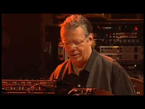 "Return to Forever: ""Hymn of the Seventh Galaxy,"" Live at Montreux, 2008"