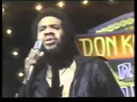 Lenny Williams Live / Cause I Love You.(FULL SONG)1978