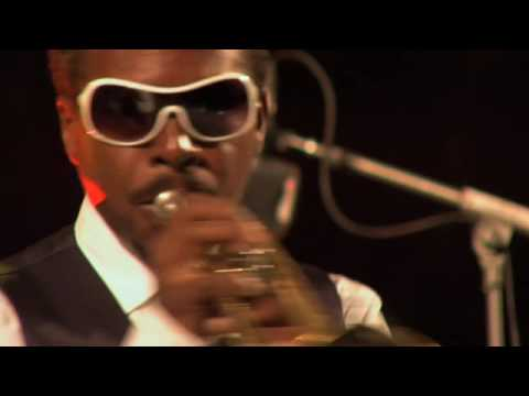 Roy Hargrove`s RH Factor Marseille July 09 - Crazy Race
