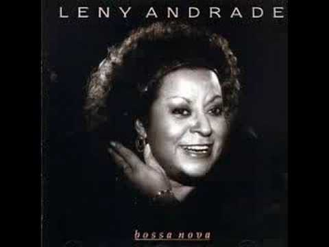 LENY ANDRADE - NIGHT IN TUNISIA