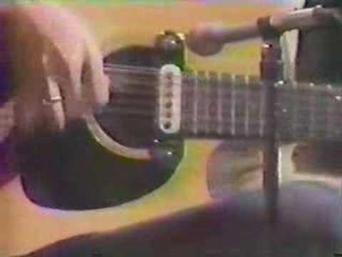 Leo Kottke - Vaseline Machine Gun