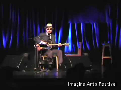 Leon Redbone Song 1