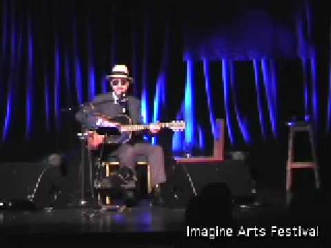 Leon Redbone song 3