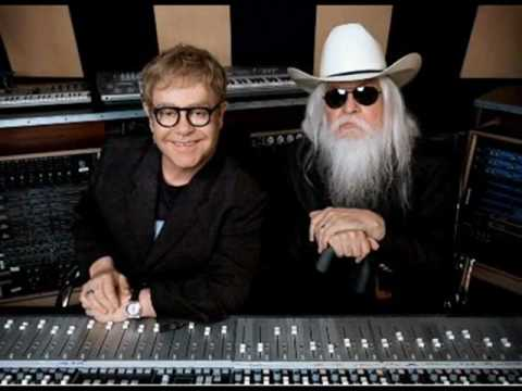 Elton John Leon Russell If It Wasn`t For Bad http://theeltonjohntapes.blogspot.com