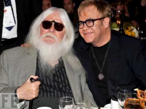 "Elton John ""Never Too Old"" NEW SONG 2010"