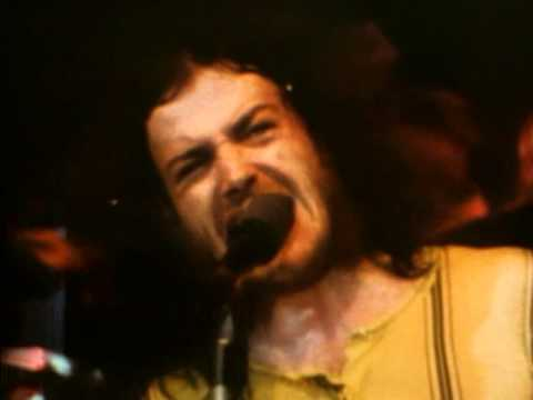 "Joe Cocker / Leon Russell ""The Letter"""
