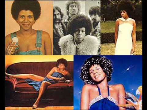 "Leon Ware & Minnie Riperton "" Comfort (Come Live With Me, Angel) """