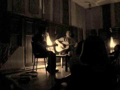 stefan tivodar&florin toloarga - dance me to the end of love