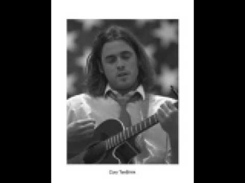 Cory TenBrink - Leonard Cohen`s Hallelujah. A tribute to Jeff Buckley.