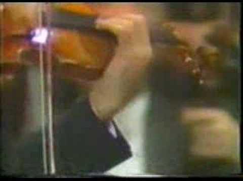 Leonidas Kavakos - Paganini 24 caprice