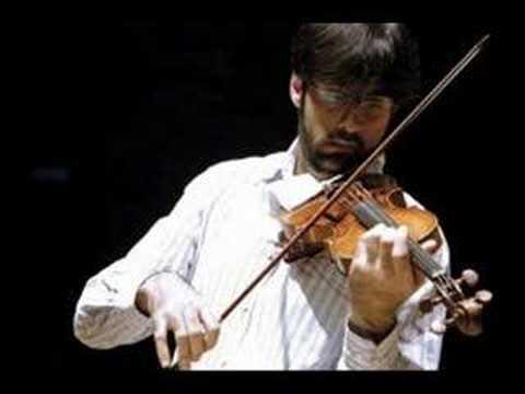 Leonidas Kavakos Bach Partita no.2 Sarabande