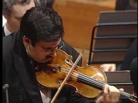 Leonidas Kavakos:Berg Violin Concerto Yutaka Sado