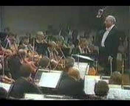 Leonidas Kavakos - Paganini Concerto no.1(3rd movement)