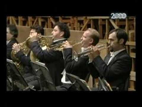 Kavakos Mehta Brahms Violin Concerto (2)
