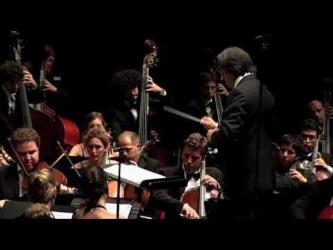 Riccardo Muti - Orchestra giovanile Luigi Cherubini e Orchestra giovanile italiana