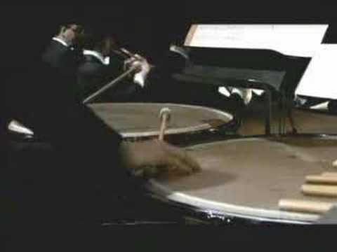 Korngold - Violin Concerto in D Major (Finale) - Kavakos