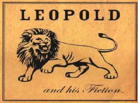 Leopold and his Fiction - Shakey Mama Blues