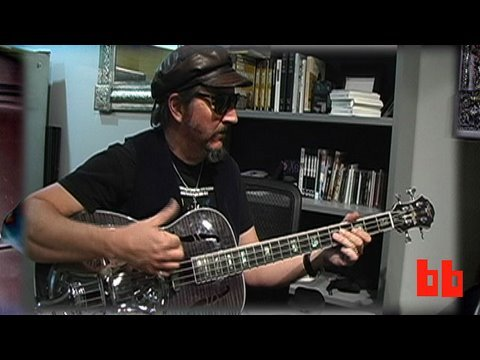 "Les Claypool on Oddity Faire Tour + ""Fungi or Foe"" (BB Video)"