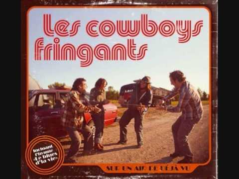 Les Cowboys Fringants - 1994