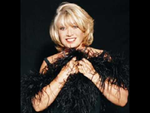 Elaine Paige sings `I Dreamed A Dream` from the musical `Les Miserables`
