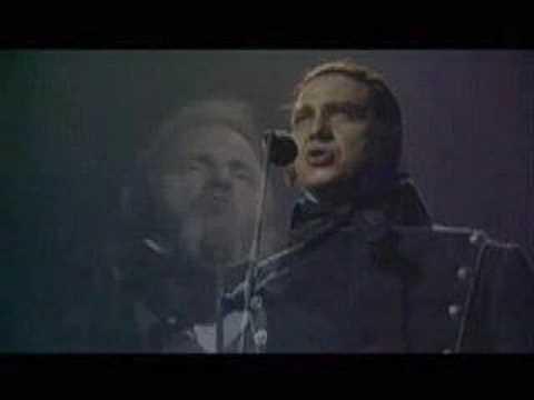 Les Miserables - The Confrontation (TAC)